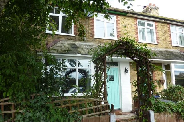 Thumbnail Property to rent in Wheatley Road, Whitstable