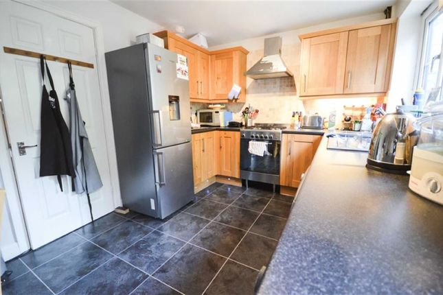 Thumbnail Semi-detached house to rent in Northen Grove, West Didsbury, Manchester, Greater Manchester