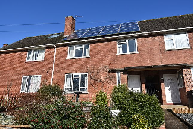 Prince Charles Road, Exeter EX4