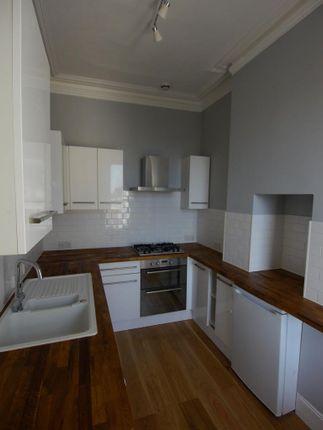 1 bed flat to rent in Warrior Gardens, St. Leonards-On-Sea TN37