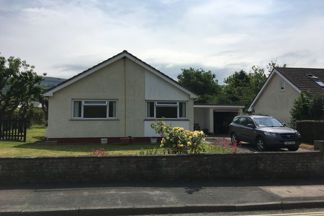 Thumbnail Terraced house to rent in Park Drive, Llangattock