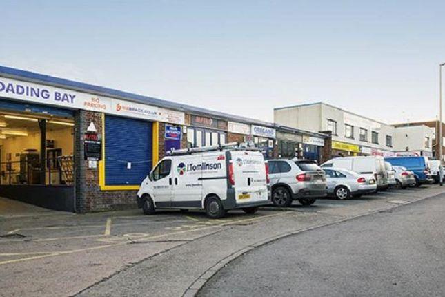 Retail premises to let in Heathfield Way, Northampton
