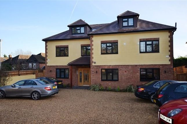 Thumbnail Property to rent in High Oaks House, Swakeleys Road, Ickenham