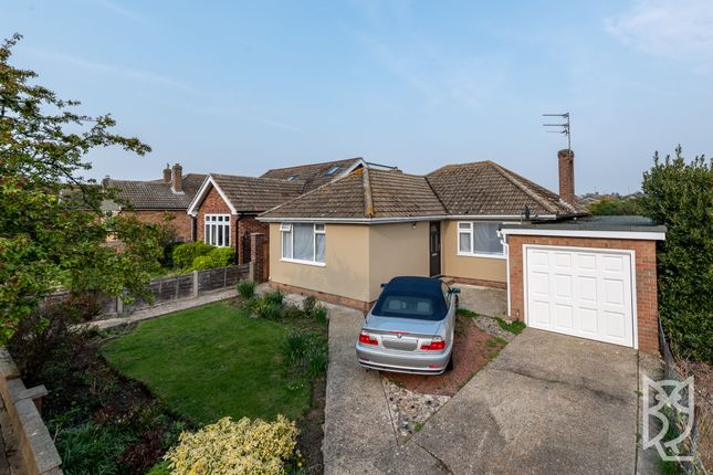 Thumbnail Detached bungalow for sale in Ferndown Road, Frinton-On-Sea, Essex
