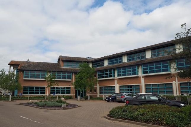 Thumbnail Office to let in Unit 321 - 323, Cambridge Science Park, Milton Road, Cambridge, Cambridgeshire