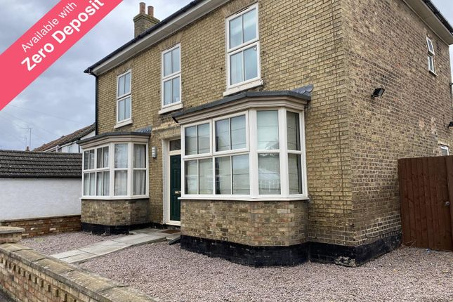 1 bed property to rent in Dartford Road, March PE15