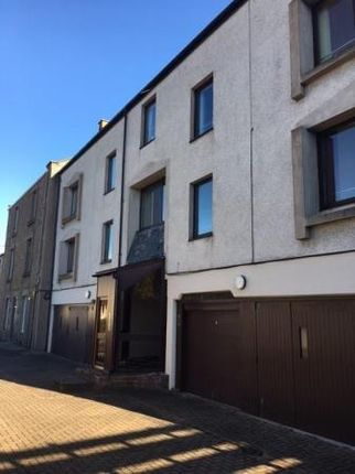 Thumbnail Flat to rent in 6 Riverview, 30 Brown Street, Broughty Ferry