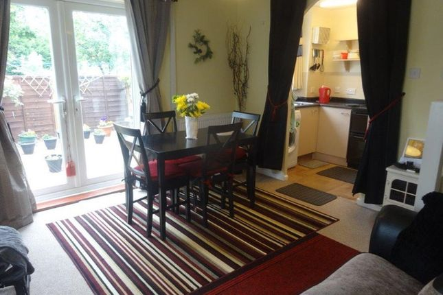 Thumbnail End terrace house for sale in Sylvan Close, Coleford