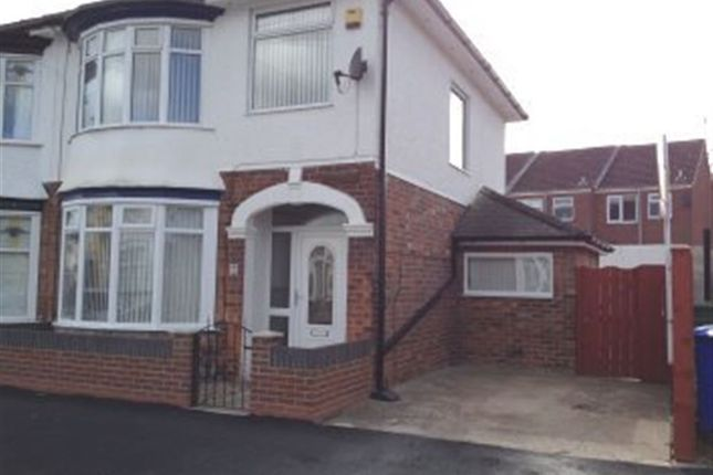 Thumbnail Property to rent in Princes Avenue, Hessle