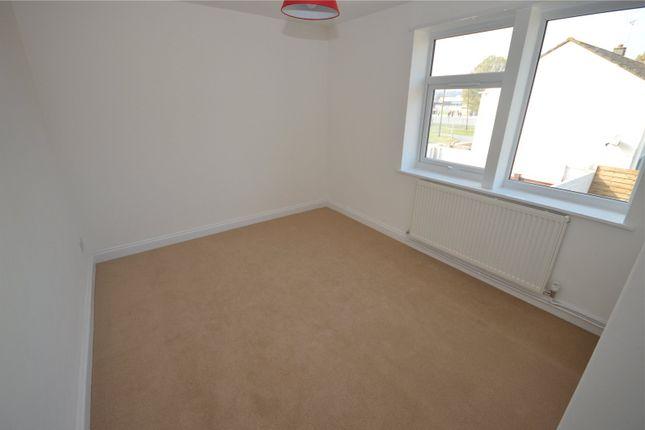 Bedroom 2 of Frobisher Drive, Swindon, Wiltshire SN3