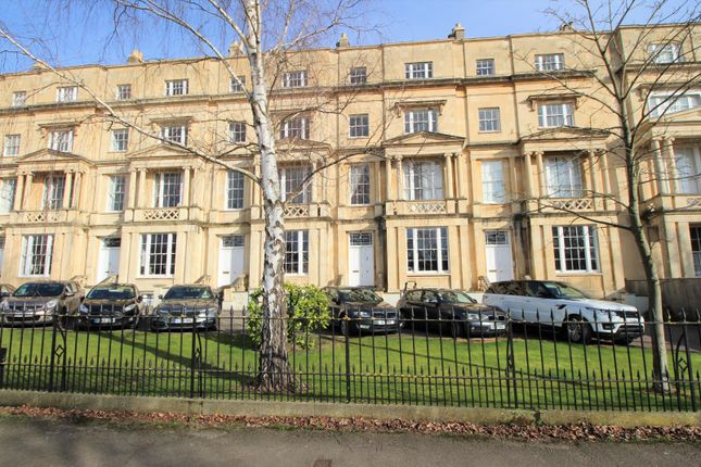 Thumbnail Flat for sale in Malvern Road, Cheltenham