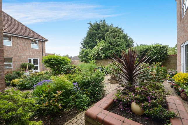 Thumbnail Property for sale in The Village, Haxby, York