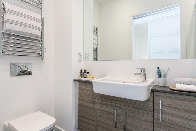 Bathroom of Kings Road, Reading RG1