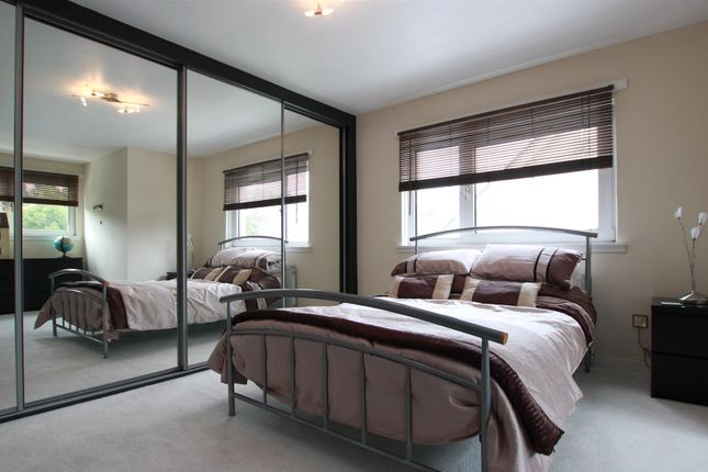 Master Bedroom of Clydeview, Bothwell, Glasgow G71