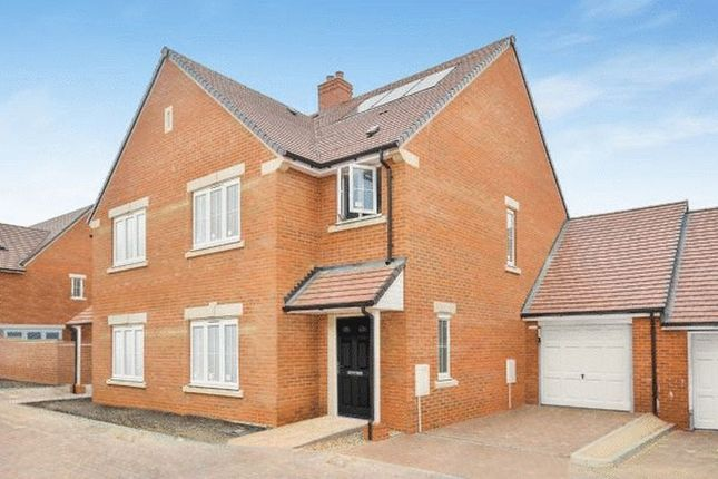 Thumbnail Semi-detached house to rent in Goodearl Place, Princes Risborough