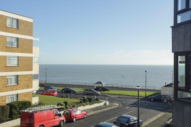 Victoria Parade Ramsgate Ct11 1 Bedroom Flat For Sale