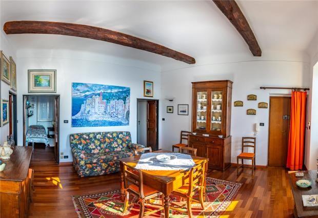 Picture No. 05 of Camogli Waterfront Apartment, Via Garibaldi, Camogli, Liguria