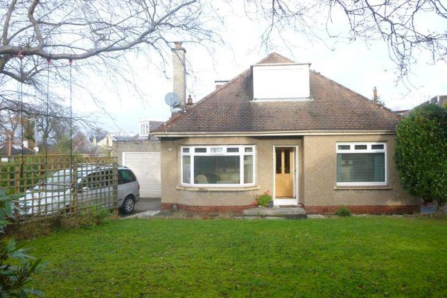 Thumbnail Detached house to rent in Craiglockhart Drive South, Edinburgh