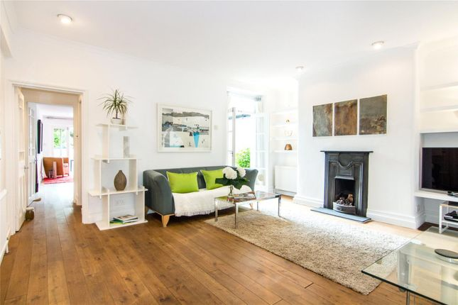 2 bed flat for sale in Ongar Road, London