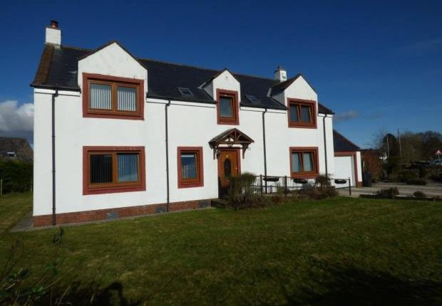 Thumbnail Detached house for sale in Machrihanish, Dunscore, Dumfries, Dumfries And Galloway