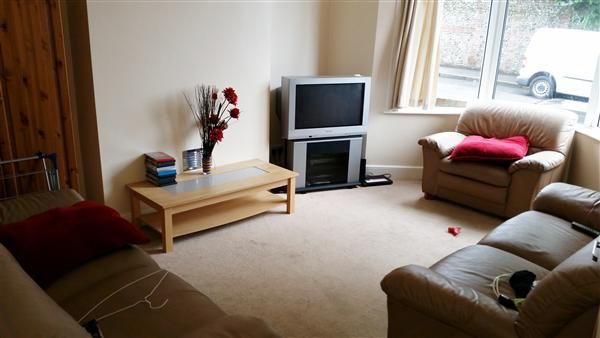 Thumbnail End terrace house to rent in North Holmes Road, Canterbury