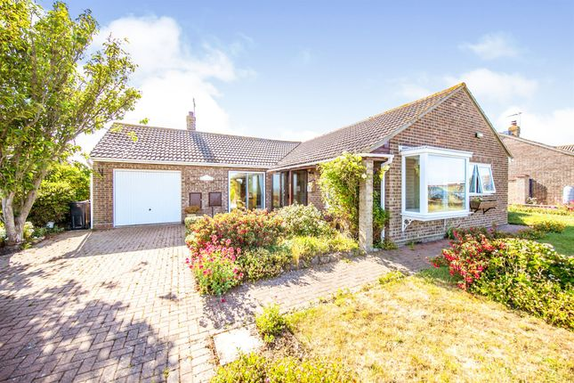 Thumbnail Detached bungalow for sale in Sunnypoint Old Hall Lane, Walton On The Naze