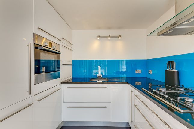 Kitchen 2 of Southwell Gardens, South Kensington, London SW7