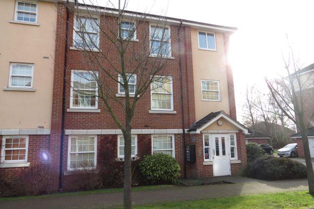 Thumbnail Property to rent in Merrifield Court, Welwyn Garden City