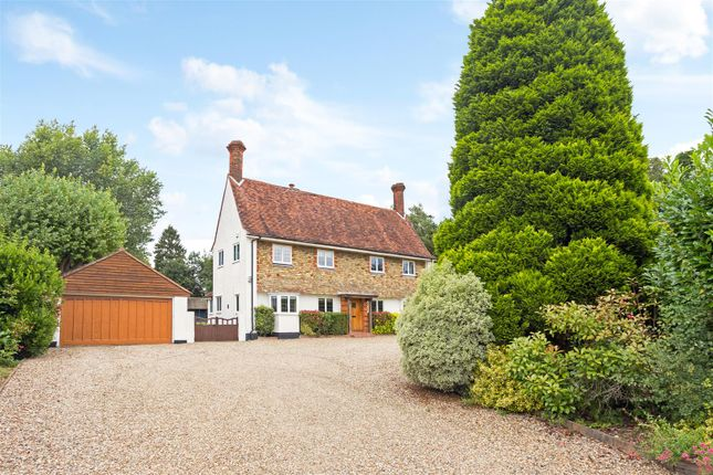 Thumbnail Detached house for sale in Doghurst Lane, Chipstead, Coulsdon