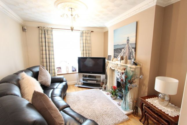4 bed terraced house for sale in Augusta Street, Ton Pentre -, Pentre CF41
