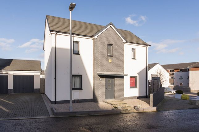 Thumbnail Detached house for sale in Goodhope Gardens, Bucksburn, Aberdeen