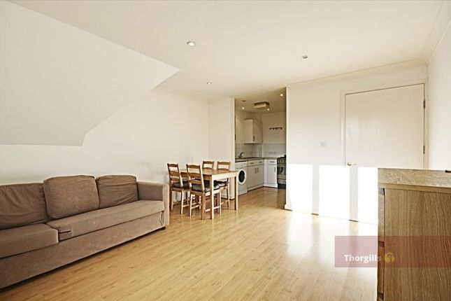 Thumbnail Flat to rent in Bordeston Court, The Ham, Brentford