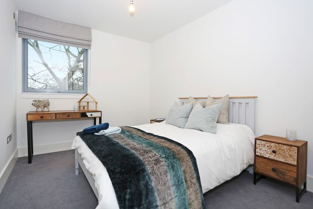 Double Bedroom 3 of Donaldson Crescent, West End, Edinburgh EH12