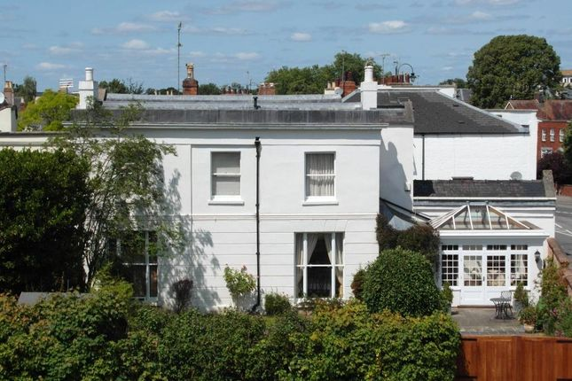 Thumbnail Property for sale in Tivoli Road, Tivoli, Cheltenham