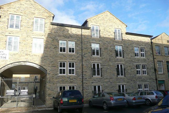 Thumbnail Flat for sale in Rawson Buildings, 4 Rawson Road, Bradford, West Yorkshire