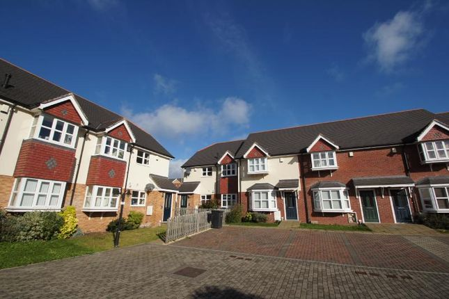 Thumbnail Flat for sale in LL31, Llandudno Junction, Borough Of Conwy