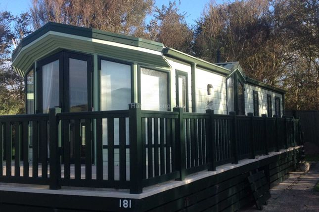 3 bedroom mobile/park home for sale in Moor Lane, Croyde, Braunton