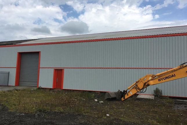 Thumbnail Retail premises to let in Unit 2A Cramic Business Park, Cramic Way, Port Talbot, Neath Port Talbot
