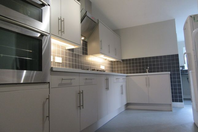 Thumbnail Terraced house to rent in Dudley Road, Off Smithdown Road, Liverpool