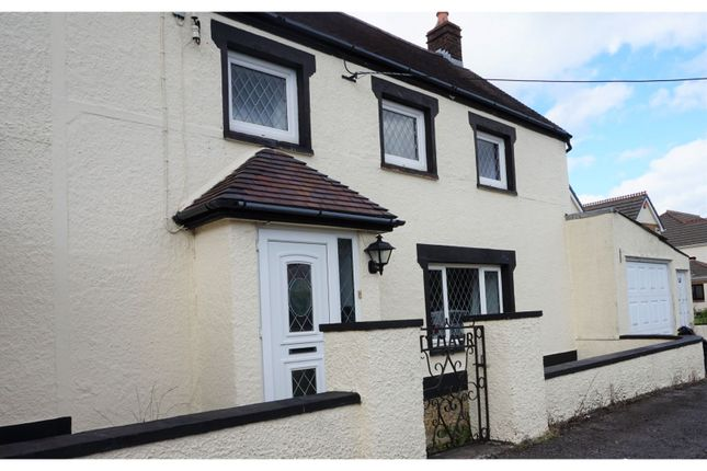 Thumbnail Semi-detached house to rent in Heol Y Capel, Llanelli