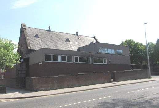 Thumbnail Land for sale in Silloth Street, Carlisle, Carlisle