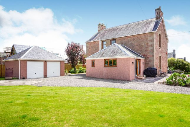 Thumbnail Detached house for sale in St. Andrew Street, Alyth