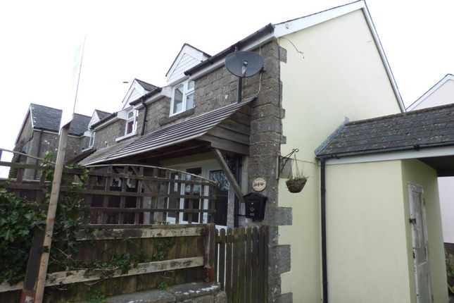 Thumbnail Property to rent in St Florence Cottages, St Florence, Tenby
