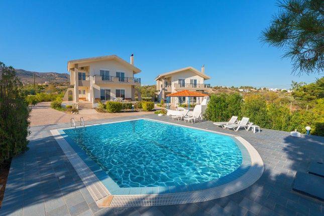 Thumbnail Villa for sale in Gennadi, Rhodes Islands, South Aegean, Greece