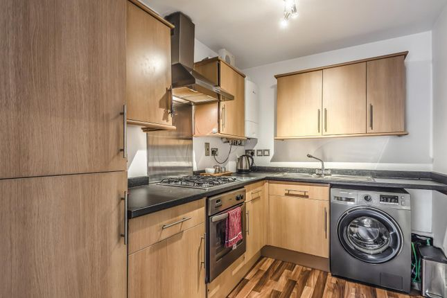 Kitchen of Connaught Road, Reading RG30