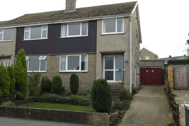 Thumbnail Semi-detached house to rent in Palmer Close, Penistone, Sheffield
