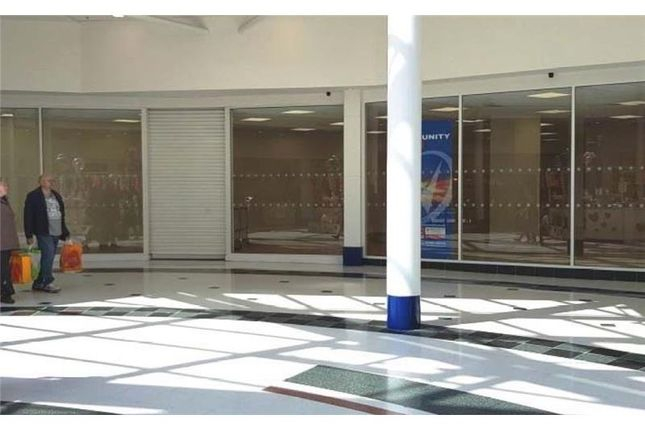 Thumbnail Retail premises to let in Units 26-27, 39-40, Wulfrun Centre, 39, Wulfrun Way, Wolverhampton, West Midlands