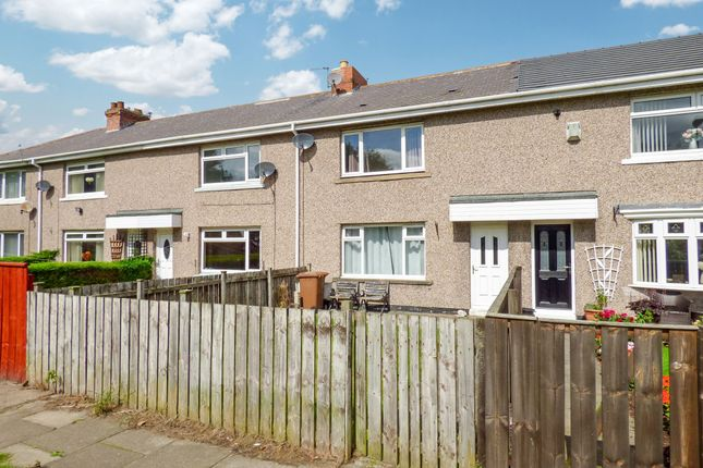 Fletcher Crescent, New Herrington, Houghton Le Spring DH4