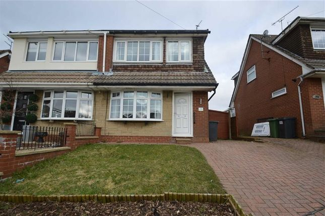 3 bed semi-detached house to rent in Southwood Drive, Accrington