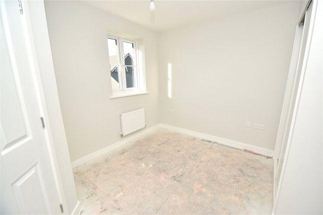 Bedroom of Kingstone Grange, Herefordshire HR2
